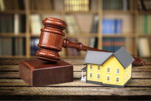 Как признать право собственности на недвижимость через суд