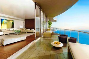 Выгодно ли покупать квартиру у моря для сдачи в аренду?